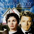Elmer gantry (1960) de richard brooks