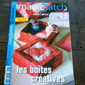 magic patch boites créatives