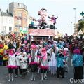 B CARNAVAL 2011 PHOTOS OUEST FRANCE
