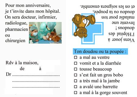 invitationhopital