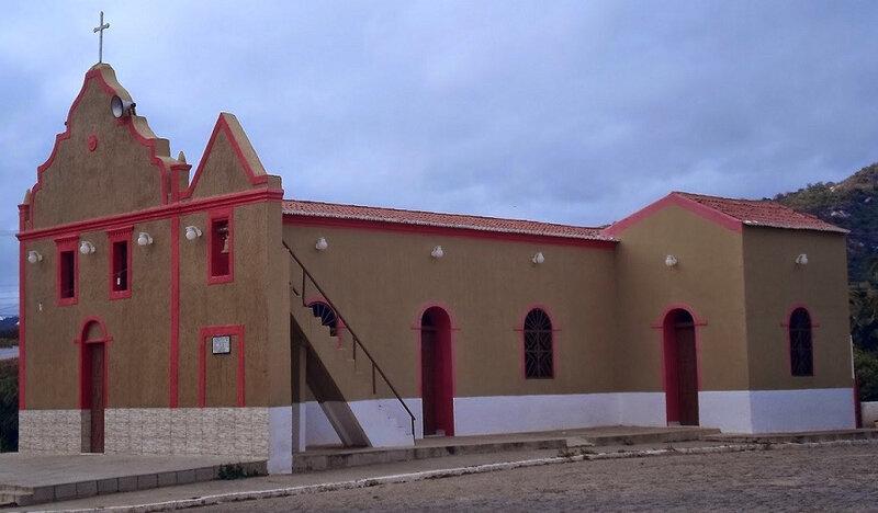 JOAO DIAS (église)
