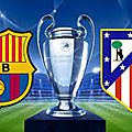 Match barcelone vs atletico madrid 07/02/2017