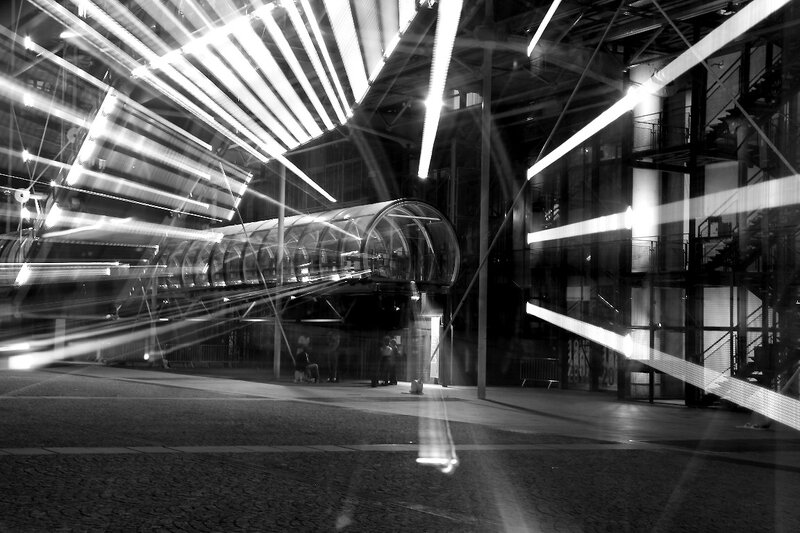 7-Beaubourg by night_1521