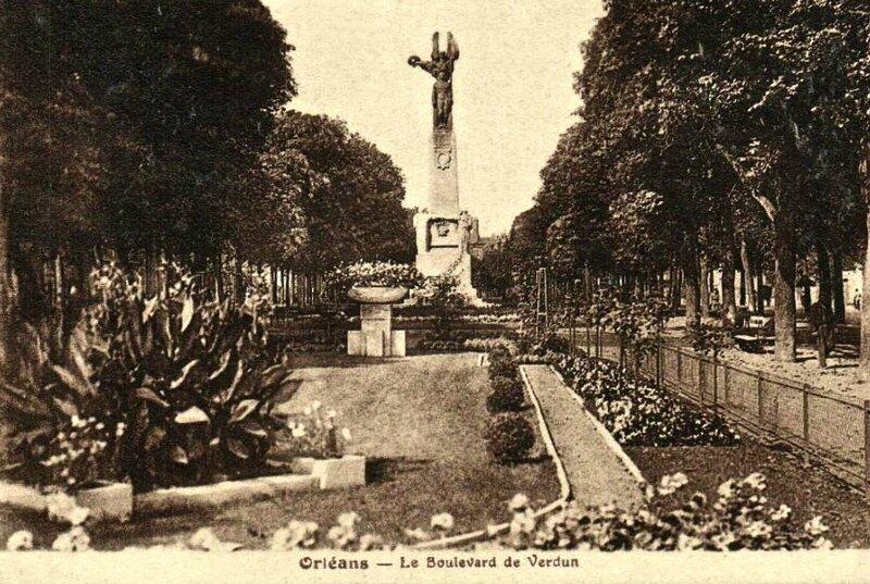 Orléans (1)