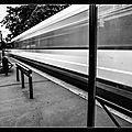 Le tramway lile sur ses rails