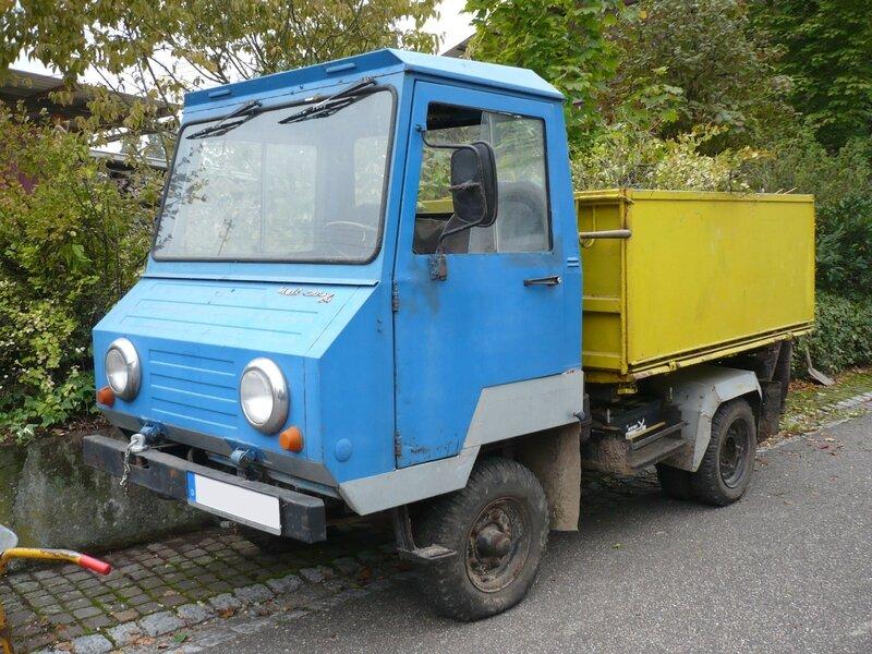 MULTICAR M24 benne Schweighofen (1)