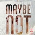 Maybe not: a novella de colleen hoover