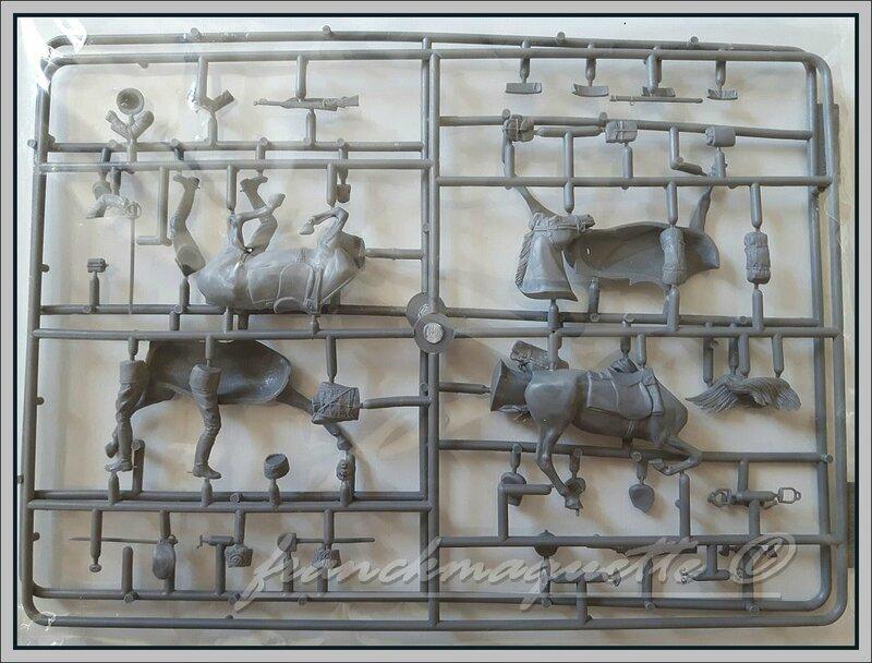 british and cavalrymen 3