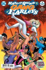 new 52 harley quinn and her gang of harleys 04