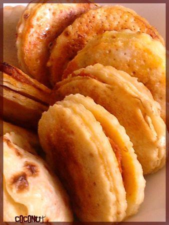 cr pes muffins au thon et au poivron blog coconut cuisine foodisterie home made. Black Bedroom Furniture Sets. Home Design Ideas