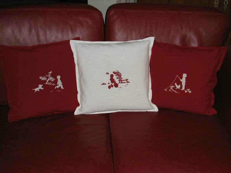 Coussin25