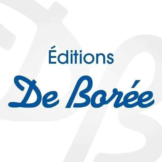 DE BOREE EDITIONS