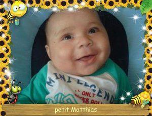 Matthias le 25 février 2012