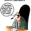 Investissements & enfumage