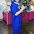 Cosplay Fallout