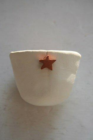 petit bol étoile