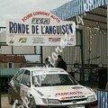 Ronde de l'Anguison 2008.