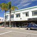 3 Napier - La ville Art Déco