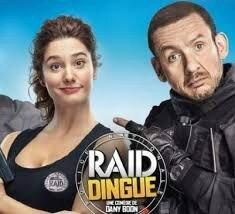 Raid dinngue