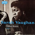 Sarah Vaughan - 1954 - With Clifford Brown (Emarcy)