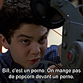 Freaks and geeks, paul feig, judd apatow 1999