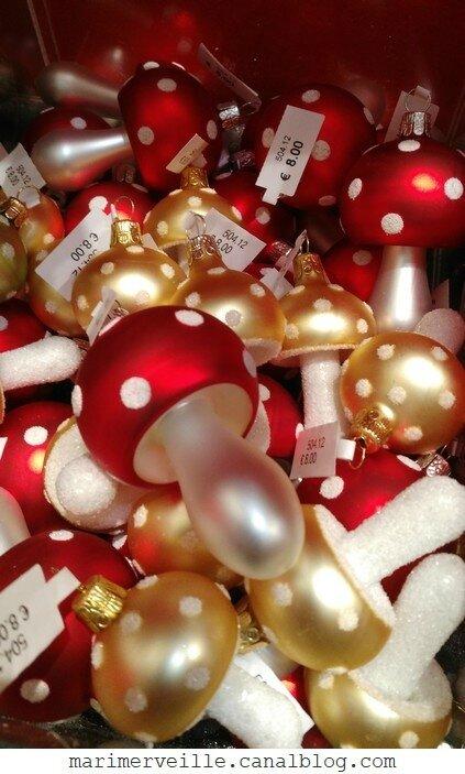 décoration 7 - Noël une forêt enchantée - marimerveille