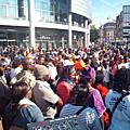 Diaspora africaine en europe : de la double absence à la double présence