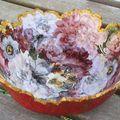 Coupe fleurs
