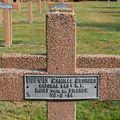 Caporal Camille DUPUIS