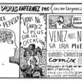 David Christoffel Comix nº2 (PREVIEW)