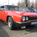 Reliant scimitar GTE 01