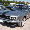 FORD Mustang 351 GT 1969 Saverne (1)