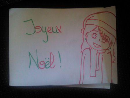 Joyeux Nowel