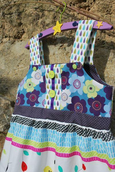 robe tablier sac 002