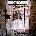 Y - PHOTOS - CACHOTS, PRISONS & JAIL