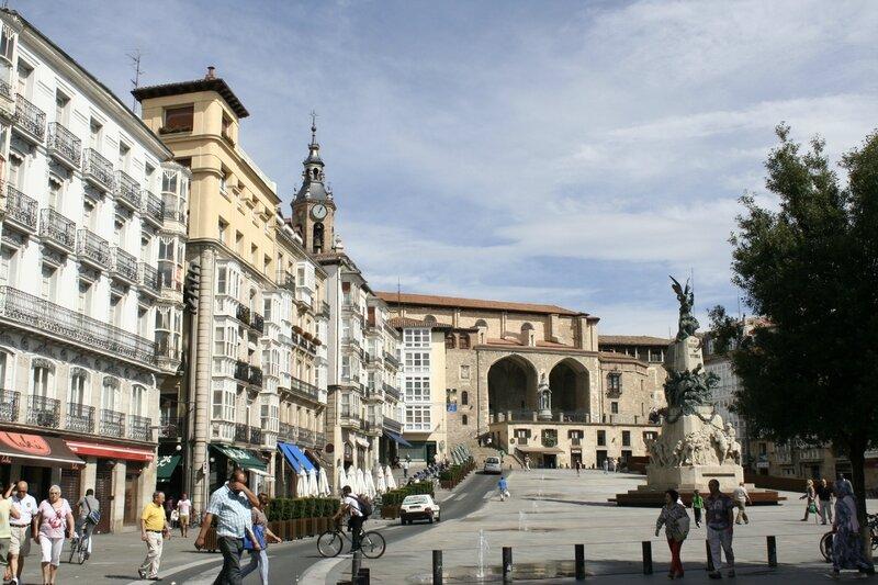 Vitoria Gasteiz 104