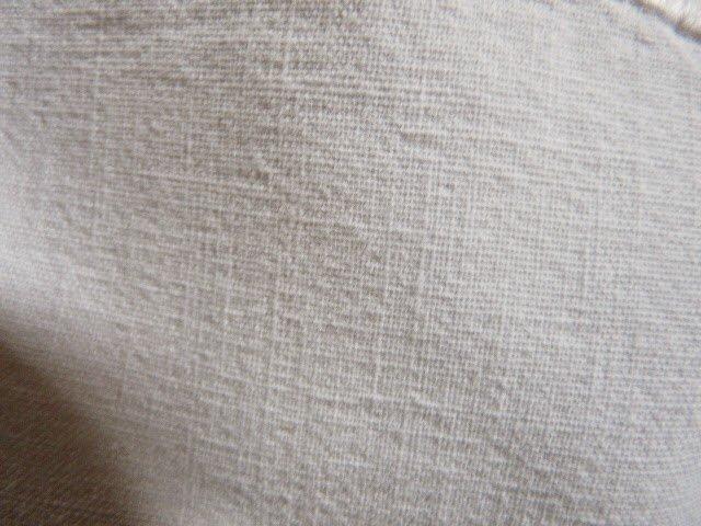 drap ancien lin monogramme jc 175x 260 broderie brocante et creations tissus anciens. Black Bedroom Furniture Sets. Home Design Ideas