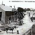WIGNEHIES-Rue Camille Desmoulins1