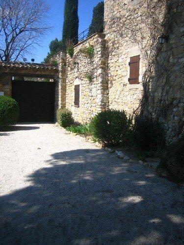 Abbaye de Sainte Croix