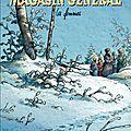 Magasin général (tome 8), loisel et tripp