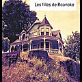 Les filles de roanoke - amy engel - editions autrement