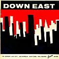 Jon Eardley - 1956 - Down East (Esquire)