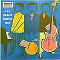 Gerald Wiggins Trio - 1958 - The Gerald Wiggins Trio (Tampa)