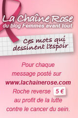 solidarite pour la lutte contre le cancer du sein recettes en blog. Black Bedroom Furniture Sets. Home Design Ideas