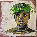 011 Portraits d'Afrique