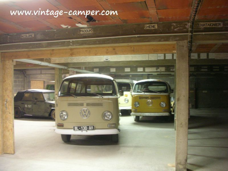 d m nagement 1 re vintage camper. Black Bedroom Furniture Sets. Home Design Ideas