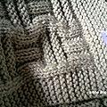 couverture bébé couleur lin iliade de phildar (1)