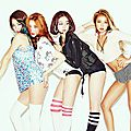 Wonder girls come back !! **