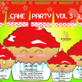 Red cake party vol.3