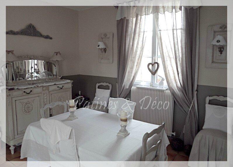Decoration de charme chic photos de conception de maison - Decoratie de charme chic ...